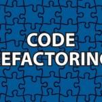 kĩ thuật refactoring code