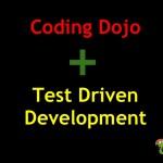 coding-dojo-test-driven-development