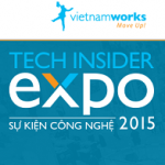 Vietnamworks Techinsider Expo