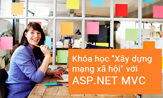 Khóa học ASP.NET MVC